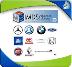 EVGUARD EN EL IMDS (SISTEMA INTERNACIONAL DE DATOS DE MATERIALES)