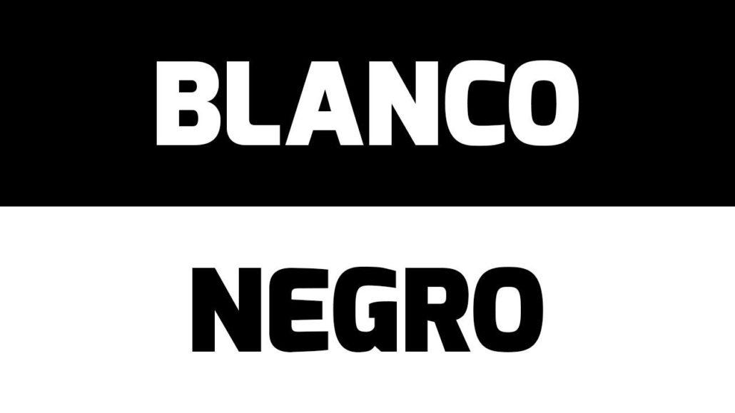EVA EVGUARD BLANCO Y NEGRO