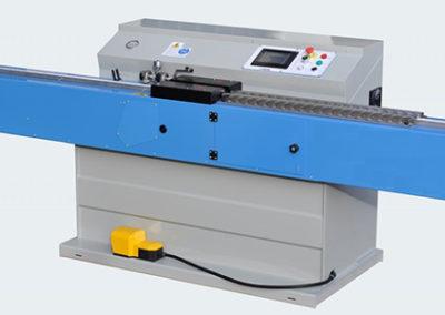 Butiladoras para la fabricación de doble acristalamiento