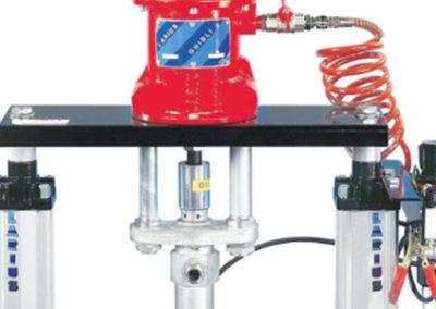 Extrusoras para la fabricación de doble acristalamiento